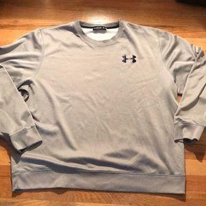 Under Armour Sweatshirt 2XL